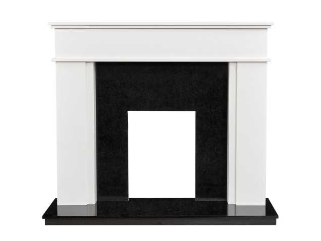 portland-white-marble-granite-fireplace-with-downlights-54-inch