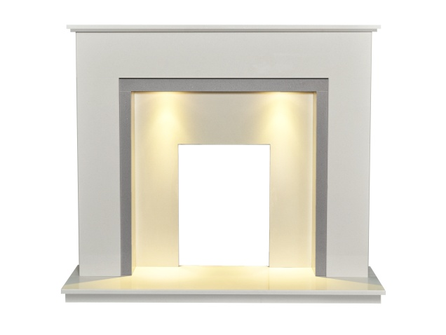 allnatt-white-grey-marble-fireplace-with-downlights-54-inch