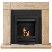 adam-malmo-fireplace-suite-in-oak-with-colorado-bio-ethanol-fire-in-black-39-inch