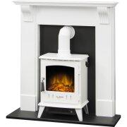 adam-harrogate-stove-suite-with-aviemore-electric-stove-in-white-enamel-39-inch