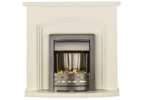 Electric Fireplace Suites