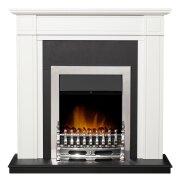 adam-georgian-fireplace-in-pure-white-black-with-blenheim-electric-fire-in-chrome-39-inch