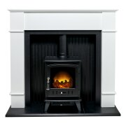 adam-oxford-stove-suite-in-pure-white-with-aviemore-electric-stove-in-black-48-inch