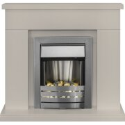 adam-lomond-fireplace-suite-in-stone-effect-with-helios-electric-fire-in-brushed-steel-39-inch