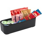 kingston-sachet-holder-black-qty-36