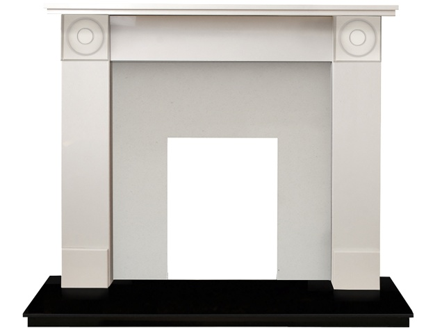 the-regent-marble-fireplace-in-sparkly-white-and-black-granite-54-inch