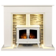 miramar-white-marble-stove-fireplace-with-downlights-woodhouse-electric-stove-in-white-54-inch