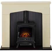 adam-ludlow-stove-suite-in-stone-effect-with-aviemore-electric-stove-in-black-48-inch