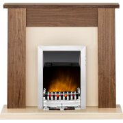 adam-new-england-in-walnut-cream-with-valor-balmoral-ecolite-electric-fire-in-chrome-48-inch