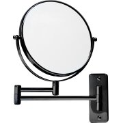 winchester-wall-mounted-non-illuminated-cosmetic-shaving-mirror-black-chrome-(case-qty-12)