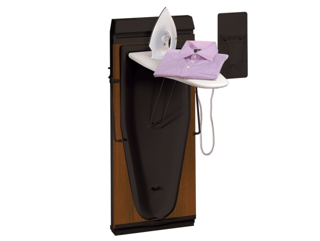 corby-6600-walnut-trouser-press-with-dry-iron