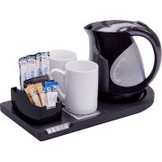 lancaster-compact-welcome-tray-black-(with-1l-kettle)