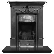 the-tulip-cast-iron-combination-fireplace-in-full-polish-by-carron-35-inch