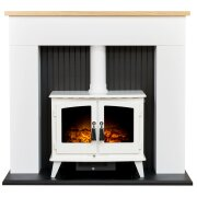 adam-innsbruck-stove-fireplace-in-pure-white-with-aviemore-electric-stove-in-white-48-inch