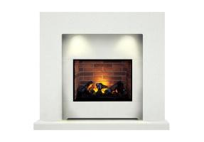 Optimyst Fireplace Suites
