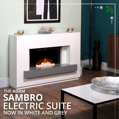 Adam Sambro Electric Suites