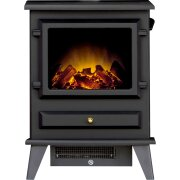 adam-hudson-electric-stove-in-black-with-straight-stove-pipe