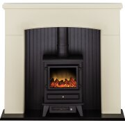 adam-derwent-stove-fireplace-in-cream-with-hudson-electric-stove-in-black-48-inch