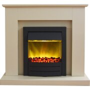 adam-fareham-fireplace-suite-in-stone-effect-with-colorado-electric-fire-in-black-39-inch