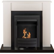 adam-solus-fireplace-suite-in-black-white-with-colorado-bio-ethanol-fire-in-black-39-inch