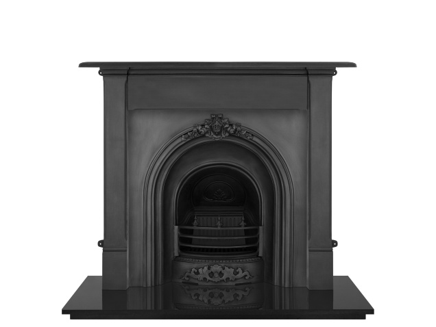 the-prince-insert-in-black-by-carron-40-inch