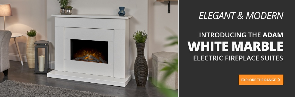 White Marble Electric Suites