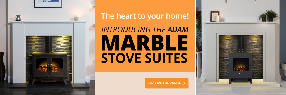 Marble Stove Suites
