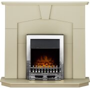 adam-abbey-fireplace-suite-in-stone-effect-with-blenheim-electric-fire-in-chrome-48-inch