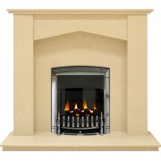 georgia-beige-marble-fireplace-with-dream-chrome-gas-fire-48-inch