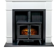 adam-oxford-stove-suite-in-pure-white-with-woodhouse-electric-stove-48-inch