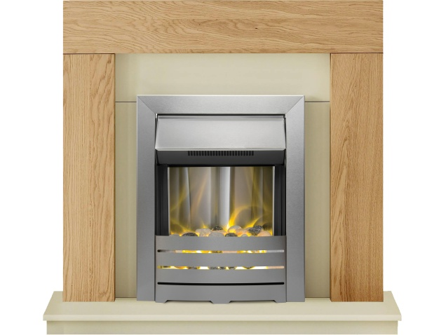 adam-dakota-fireplace-suite-in-oak-with-helios-electric-fire-in-brushed-steel-39-inch