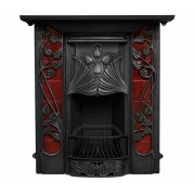 the-toulouse-cast-iron-combination-fireplace-in-black-by-carron-44-inch