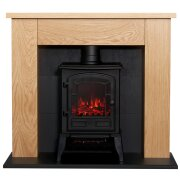 adam-chester-stove-fireplace-in-oak-black-with-sureflame-ripon-electric-stove-in-black-39-inch