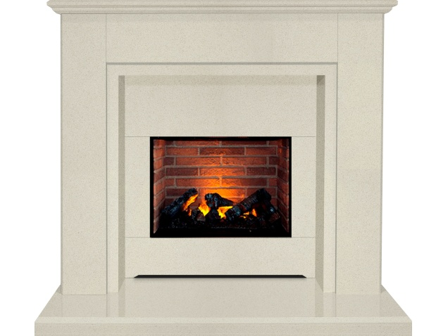 the-melbourne-optimyst-fireplace-suite-in-beige-stone-48-inch