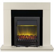 adam-malmo-fireplace-in-cream-and-blackcream-with-blenheim-electric-fire-in-black-39-inch