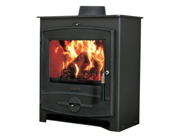 the-no.2-cv07-multifuel-stove-in-black-by-flavel