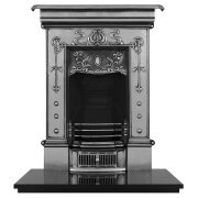 the-bella-small-cast-iron-combination-fireplace-in-full-polish-by-carron-29-inch