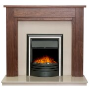 adam-sudbury-in-walnut-beige-marble-with-downlights-cambridge-6-in-1-electric-fire-in-black-48-inch