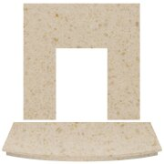 adam-marble-back-panel-and-curved-hearth-set-in-marfil-stone-54-inch