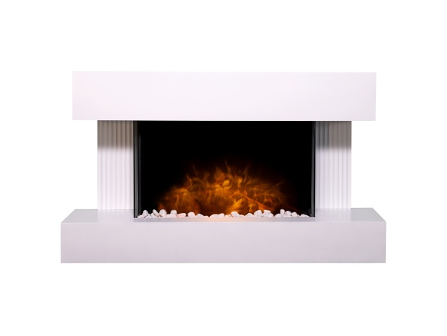 adam-manola-wall-mounted-electric-fire-suite-with-downlights-in-pure-white