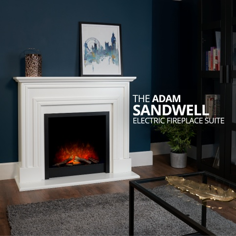 Adam Savanna Electric Suite