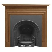 the-collingham-arched-insert-in-black-by-carron-40-inch