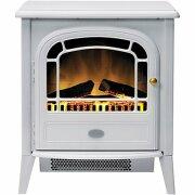 dimplex-courchevel-white-electric-stove-with-straight-stove-pipe
