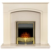 adam-tamworth-in-cream-beige-marble-with-downlights-elan-electric-fire-in-brass-48-inch