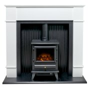 adam-oxford-stove-suite-in-pure-white-with-hudson-electric-stove-in-black-48-inch
