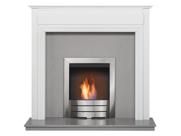 honley-fireplace-in-pure-white-sparkly-grey-marble-with-bio-ethanol-fire-48-inch