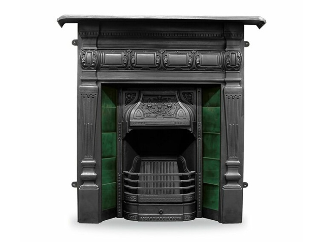 the-lambourn-cast-iron-combination-fireplace-in-black-by-carron-46-inch