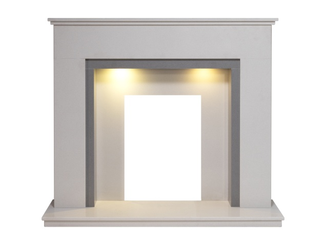 allnatt-white-grey-marble-fireplace-with-downlights-48-inch