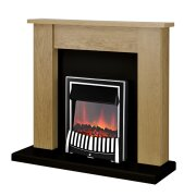 adam-new-england-fireplace-suite-in-oak-and-black-with-elan-electric-fire-in-chrome-48-inch
