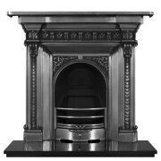 the-melrose-cast-iron-combination-fireplace-in-full-polish-by-carron-45-inch